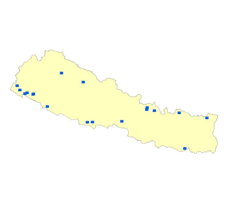 Ramsar Sites of Nepal