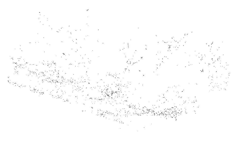 Landslide data of Koshi basin (within Nepal) of 1990 developed through remote sensing approach