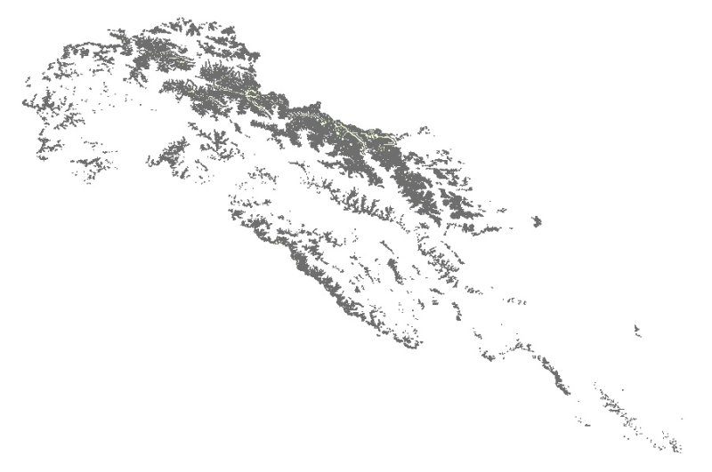 Status of Glaciers in Upper Indus Basin