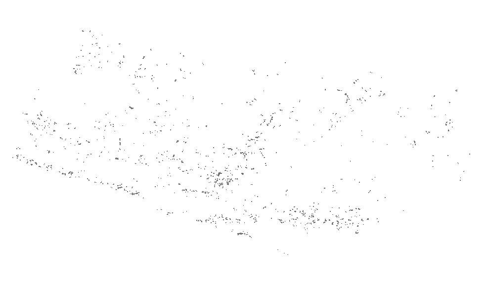 Landslide data of Koshi basin (within Nepal) of 2010 developed through remote sensing approach
