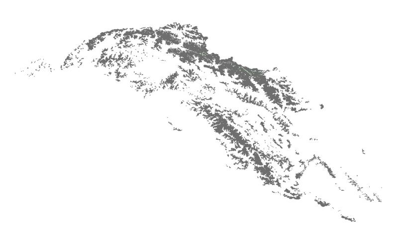 Status of Glaciers in Indus Basin