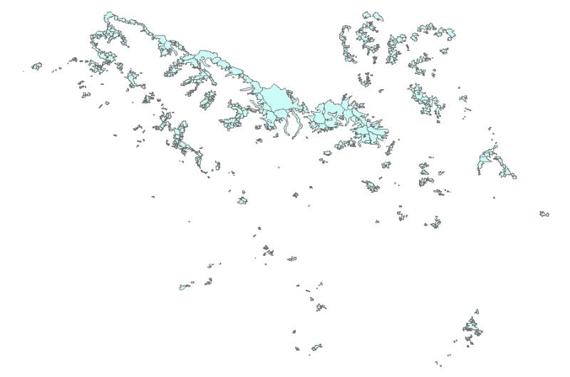 Status of Glaciers in Dihang Basin