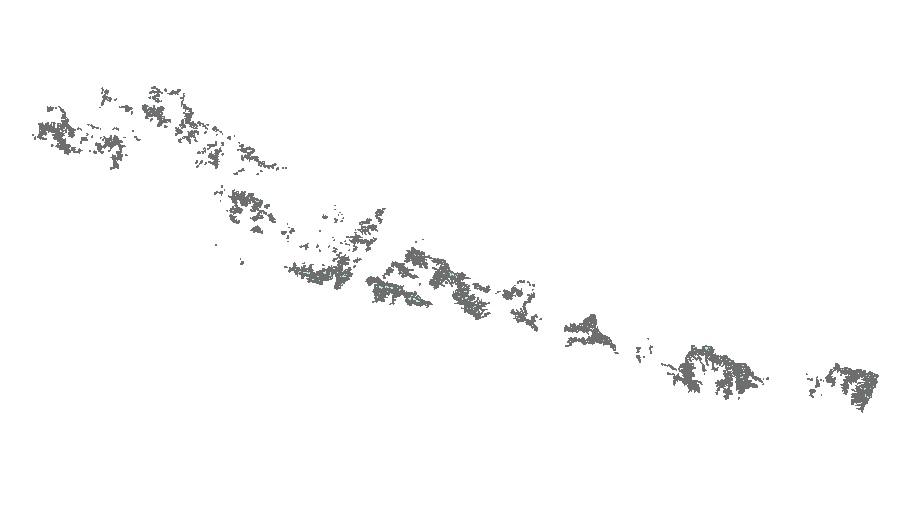 Glaciers of Nepal 2000